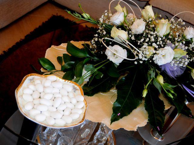 Il matrimonio di Stefano e Laura a Sinnai, Cagliari 57
