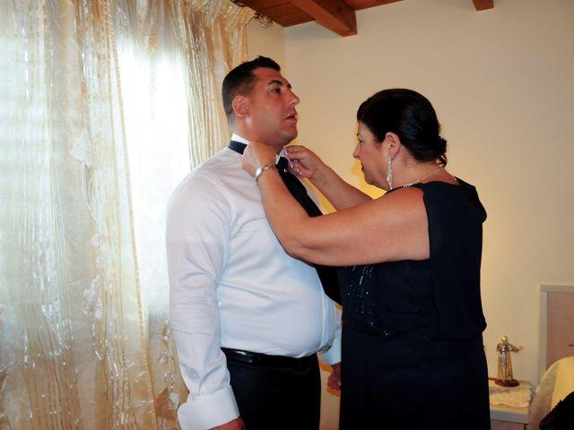 Il matrimonio di Stefano e Laura a Sinnai, Cagliari 61