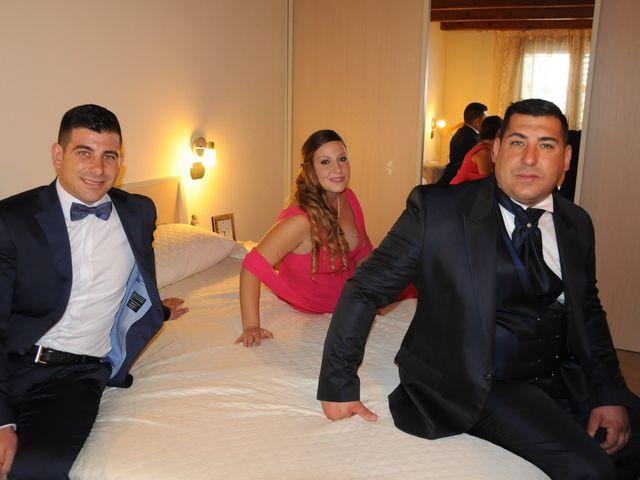 Il matrimonio di Stefano e Laura a Sinnai, Cagliari 62