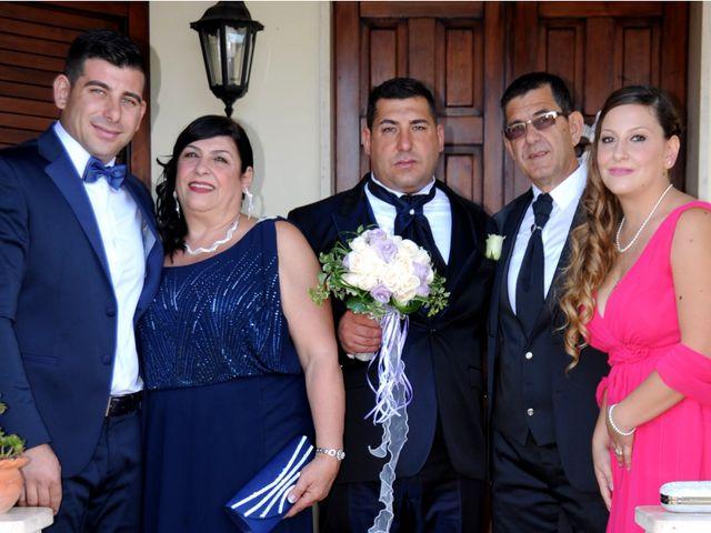 Il matrimonio di Stefano e Laura a Sinnai, Cagliari 66