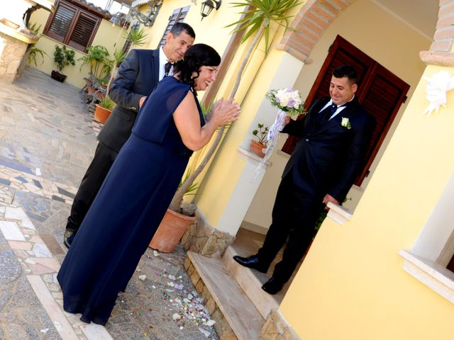 Il matrimonio di Stefano e Laura a Sinnai, Cagliari 68