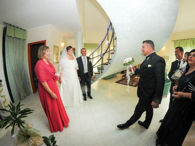 Il matrimonio di Stefano e Laura a Sinnai, Cagliari 74
