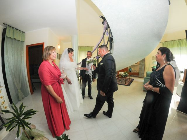 Il matrimonio di Stefano e Laura a Sinnai, Cagliari 75