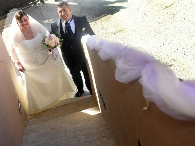 Il matrimonio di Stefano e Laura a Sinnai, Cagliari 76