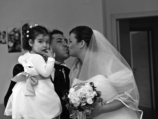 Il matrimonio di Stefano e Laura a Sinnai, Cagliari 77