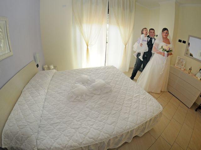 Il matrimonio di Stefano e Laura a Sinnai, Cagliari 78