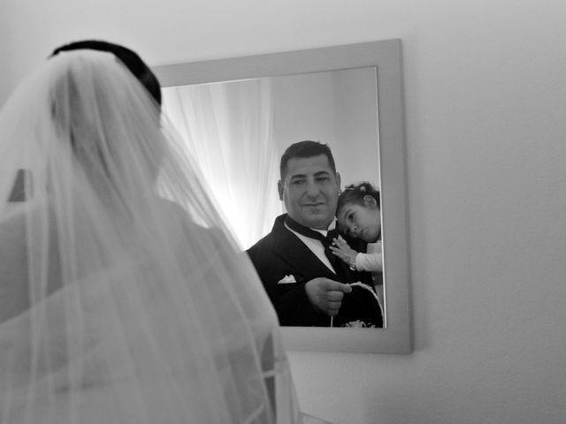 Il matrimonio di Stefano e Laura a Sinnai, Cagliari 79