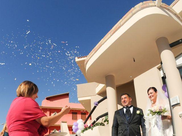 Il matrimonio di Stefano e Laura a Sinnai, Cagliari 80