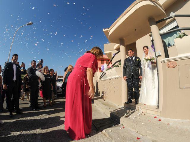 Il matrimonio di Stefano e Laura a Sinnai, Cagliari 81