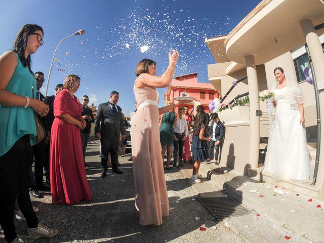 Il matrimonio di Stefano e Laura a Sinnai, Cagliari 82