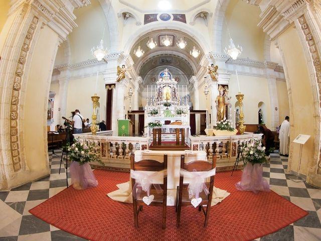 Il matrimonio di Stefano e Laura a Sinnai, Cagliari 87