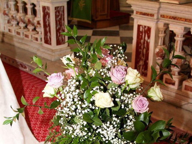 Il matrimonio di Stefano e Laura a Sinnai, Cagliari 88