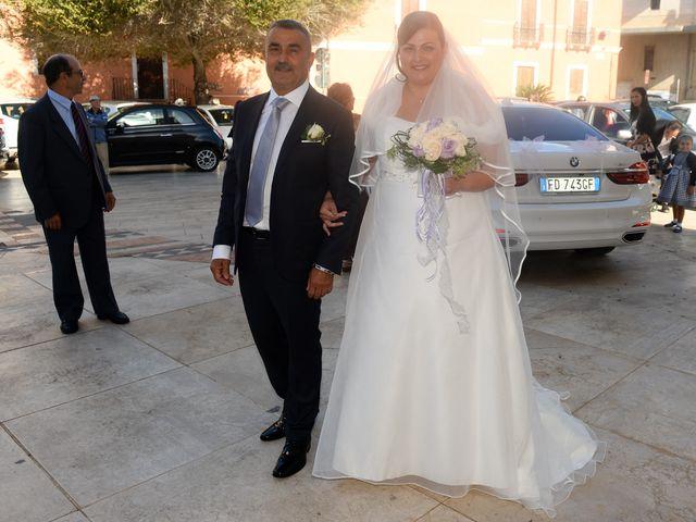 Il matrimonio di Stefano e Laura a Sinnai, Cagliari 90