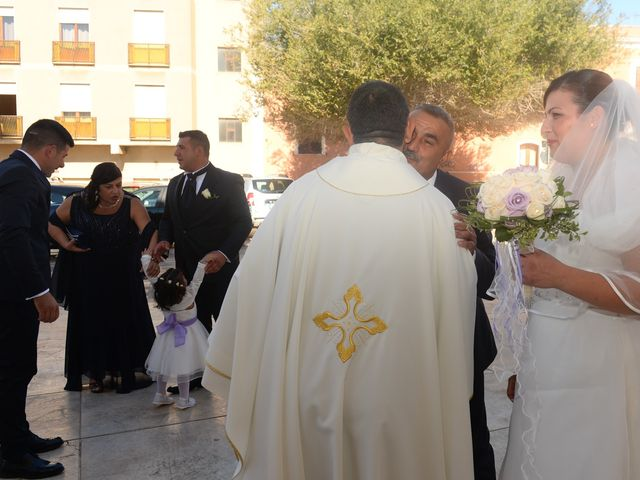 Il matrimonio di Stefano e Laura a Sinnai, Cagliari 92