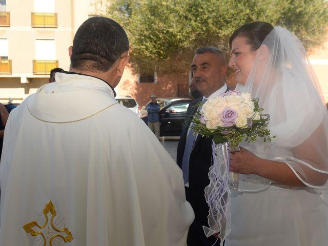 Il matrimonio di Stefano e Laura a Sinnai, Cagliari 93