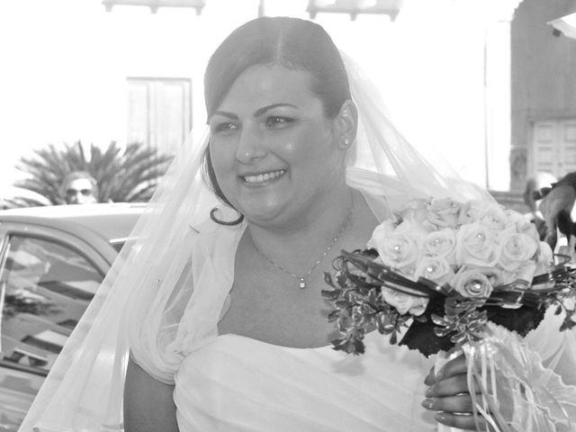 Il matrimonio di Stefano e Laura a Sinnai, Cagliari 94
