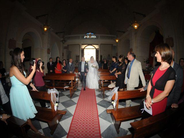 Il matrimonio di Stefano e Laura a Sinnai, Cagliari 95