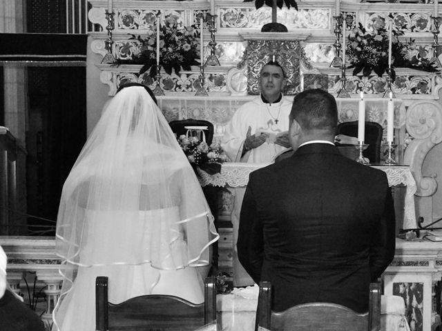 Il matrimonio di Stefano e Laura a Sinnai, Cagliari 96