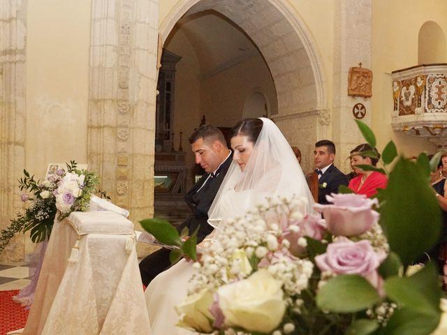 Il matrimonio di Stefano e Laura a Sinnai, Cagliari 97