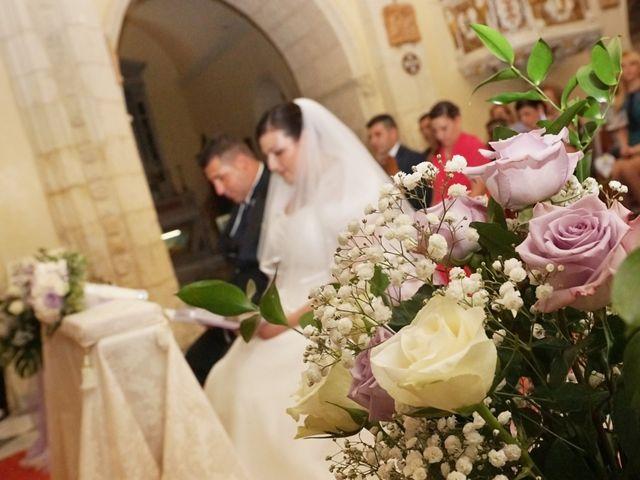 Il matrimonio di Stefano e Laura a Sinnai, Cagliari 99