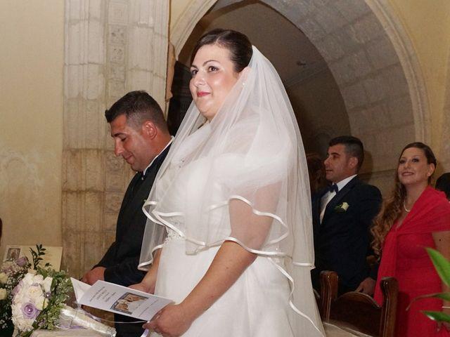 Il matrimonio di Stefano e Laura a Sinnai, Cagliari 100