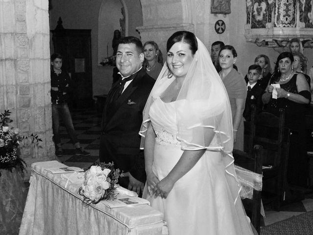 Il matrimonio di Stefano e Laura a Sinnai, Cagliari 101