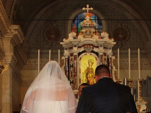 Il matrimonio di Stefano e Laura a Sinnai, Cagliari 102