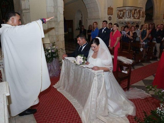 Il matrimonio di Stefano e Laura a Sinnai, Cagliari 103