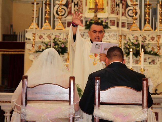 Il matrimonio di Stefano e Laura a Sinnai, Cagliari 104