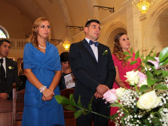Il matrimonio di Stefano e Laura a Sinnai, Cagliari 106