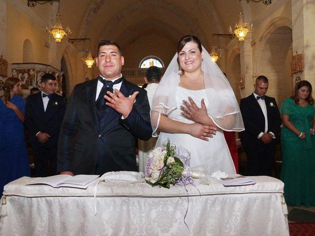 Il matrimonio di Stefano e Laura a Sinnai, Cagliari 107