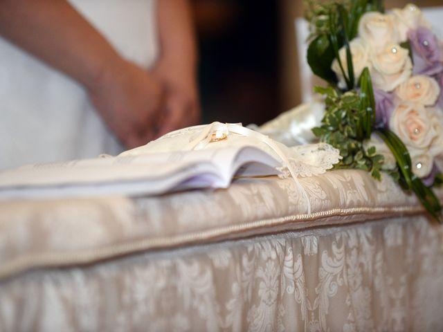 Il matrimonio di Stefano e Laura a Sinnai, Cagliari 108