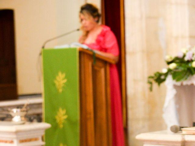 Il matrimonio di Stefano e Laura a Sinnai, Cagliari 110