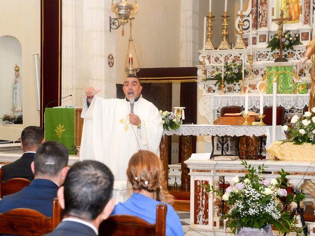 Il matrimonio di Stefano e Laura a Sinnai, Cagliari 111