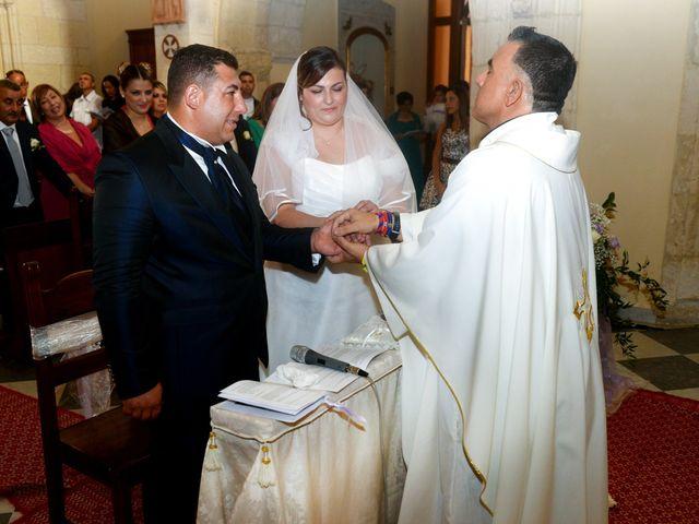 Il matrimonio di Stefano e Laura a Sinnai, Cagliari 114