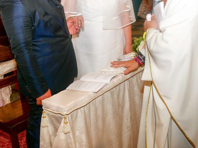 Il matrimonio di Stefano e Laura a Sinnai, Cagliari 115