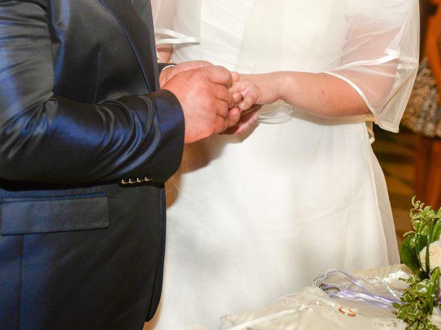 Il matrimonio di Stefano e Laura a Sinnai, Cagliari 116