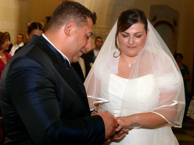 Il matrimonio di Stefano e Laura a Sinnai, Cagliari 117