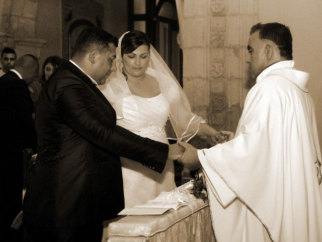 Il matrimonio di Stefano e Laura a Sinnai, Cagliari 119
