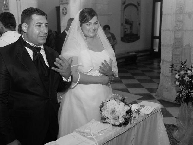 Il matrimonio di Stefano e Laura a Sinnai, Cagliari 121