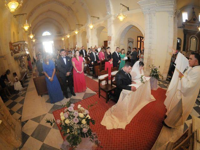 Il matrimonio di Stefano e Laura a Sinnai, Cagliari 122