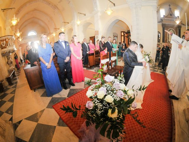 Il matrimonio di Stefano e Laura a Sinnai, Cagliari 123