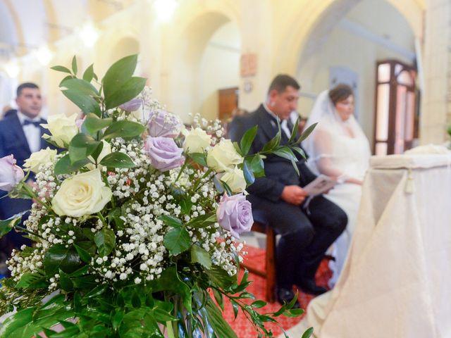 Il matrimonio di Stefano e Laura a Sinnai, Cagliari 127