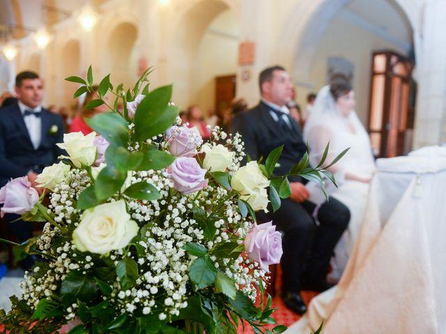 Il matrimonio di Stefano e Laura a Sinnai, Cagliari 128