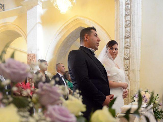 Il matrimonio di Stefano e Laura a Sinnai, Cagliari 131