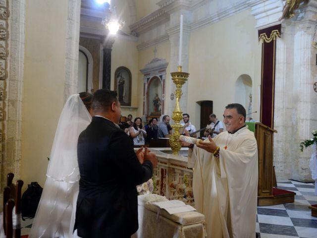 Il matrimonio di Stefano e Laura a Sinnai, Cagliari 132