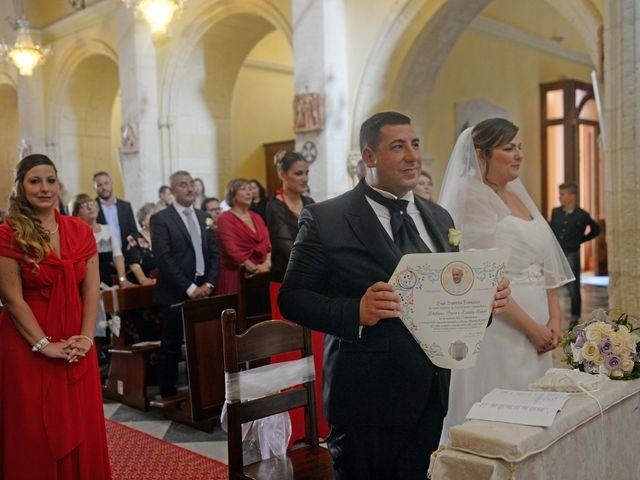 Il matrimonio di Stefano e Laura a Sinnai, Cagliari 133