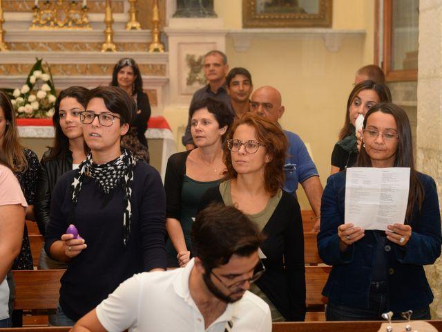 Il matrimonio di Stefano e Laura a Sinnai, Cagliari 135
