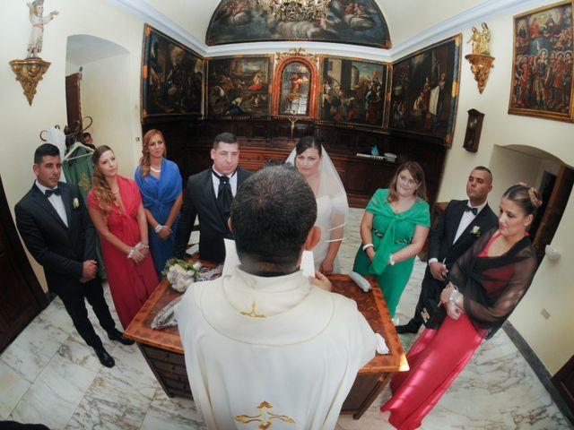 Il matrimonio di Stefano e Laura a Sinnai, Cagliari 136