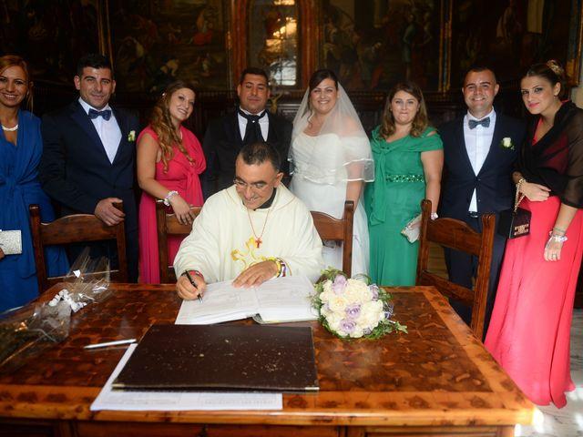 Il matrimonio di Stefano e Laura a Sinnai, Cagliari 137